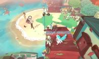 Steam一周销量榜 类宝可梦新作《Temtem》登顶