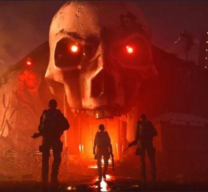 《全境封鎖2》第三章DLC預告 重返布魯克林