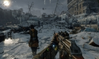 Xbox开启Deep Sliver特惠 《地铁:逃离》优惠67%