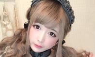 日本网红女装大佬最新靓照!16岁起开启魔化之路
