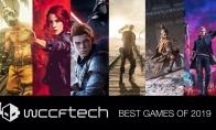 Wccftech游戏大奖公布:《只狼》再获年度最佳