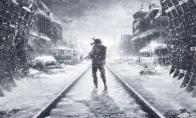 《地铁:逃离》Steam五天销量20万 中国销量也许不错