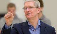 库克:苹果恪守对中国社区承诺 将捐款数额加倍