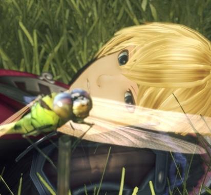 《异度神剑:终极版》ESRB评级13+