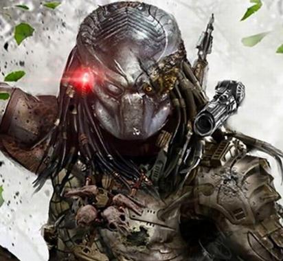 《铁血战士:狩猎场》PC版新预告