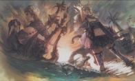 《最终幻想14》美术设计幕后秘闻 猜猜舞者灵感来源