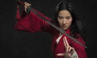 迪士尼官方公布《花木兰》中文主题曲 献给每一位女性