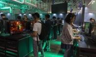 日本游戏厂商股价全盘下跌 日本一下跌近18%