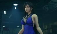 《最终幻想7:重制版》新情报 爱丽丝和蒂法性感亮相