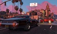 《GTA6》非中等规模 游戏地图超级大 2014年就做了