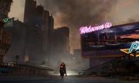 CDPR官方放送《巫师3》《赛博朋克2077》壁纸 美景尽收眼底