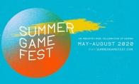 TGA主持的夏日游戏节日程表已更新:5月13日将有神秘新作!