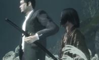 玩家分享《只狼》宫崎英高MOD演示:老贼惨遭剁手!