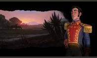 《文明6》新纪元季票领袖:大哥伦比亚的玻利瓦尔