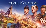 Epic:《文明6》DLC可用套娃券 折上折9.99美元