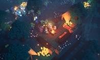 《我的世界:地下城》首批媒体评分公开 均分76分