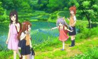 TV动画《悠哉日常大王》第3季明年1月放送 视觉图公布