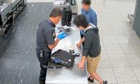 日本男子手机存大量色情视频入境澳洲被逮 获刑16个月