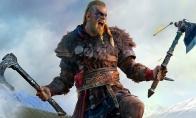 《刺客信条:英灵殿》新细节:讲述无形者/刺客、上古秩序者/圣殿骑士演变过程