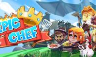 支持简中!料理模拟新游《史诗厨师》上架Steam