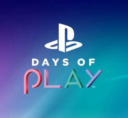 "PS港服商城开启""Day of Play""14天限时优惠"