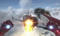 《漫威钢铁侠VR》已经宣布送厂压盘!官方发布贺图