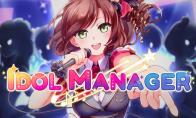 偶像经营新游《Idol Manager》将登陆Steam 新宣传片公开