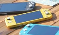 2020上半年英国游戏市场火爆 Switch主机销量翻倍