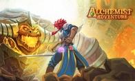 全新动作冒险游戏《炼金术士冒险》现已发布体验版