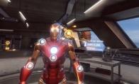 《漫威钢铁侠VR》IGN 7分:空战有趣、剧情无聊