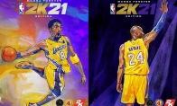 《NBA 2K21》封面人物介绍