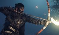 《对马岛之鬼》开发商:PS5手柄的触觉反馈太重要了