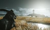 《对马岛之鬼》天气会随战斗方式而改变 展现主角心理变化
