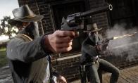 《荒野大镖客2》Steam促销持平史低 登国区热销榜首