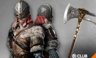 《刺客信条:奥德赛》免费赠送玩家传奇品质服装套组