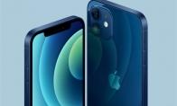 苹果iPhone 12蓝色版上热搜 网友质疑其质感不足