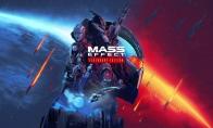 《质量效应:传奇版》或于2021年4月23日发售 售价62.99欧元