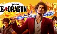 《如龙7》Steam版解锁发售 定价60美元锁国区