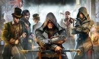 《刺客信条:枭雄》仍可在PS5上运行但存在一些错误
