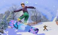 《模拟人生4》DLC雪境仙踪现已上线 售价280元