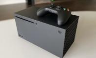 Xbox Series X/S英国销量创纪录 首日卖出15.5万台