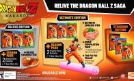 《龙珠Z:卡卡罗特》DLC新力量觉醒(后篇)发售预告
