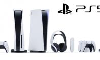 PS5目前不支持蓝牙音频设备 索尼自家耳机也不行