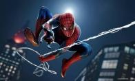 《漫威蜘蛛侠:重制版》IGN 9分:最棒超英游戏终极版