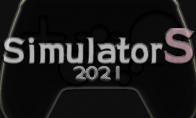 《模拟游戏2021》上架Steam 想玩的类型不是没有 而是尚未推出