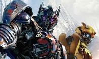 《变形金刚》新电影导演人选确认 曾执导《奎迪2》