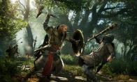 《刺客信条:英灵殿》将推出PS5/PS4亚洲版专属更新档解锁和谐内容