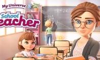 成为模范教师!模拟新游《老师模拟器》登陆Steam