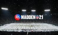 《麦登橄榄球21》次世代预告 使用真实数据驱动人物