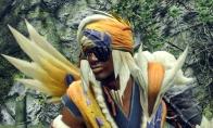 《怪物猎人:崛起》镰鼬龙王素材装备 步步生风大盗专用